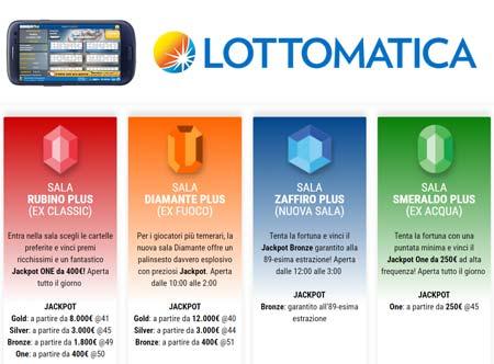bingo online lottomatica